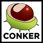 Conker Editions