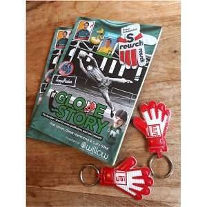 Glove Story – Limited-edition gift/collector bundle