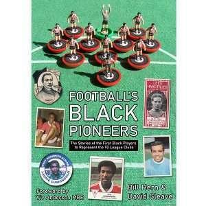Football's Black Pioneers