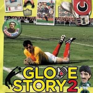 Glove Story 2 – Special advance subscription package