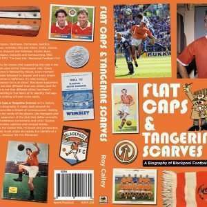 Flat Caps & Tangerine Scarves – Advance copy